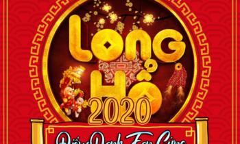 Long Hổ: Báo danh Fan cứng hứng trọn code Lộc Xuân
