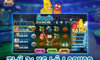 Big Club: X6 Larva – Thả ga cùng code 20K