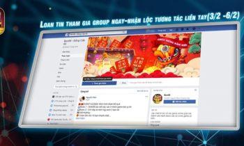 Bon68 Club: Tham gia Group – Húp ngay code Vip