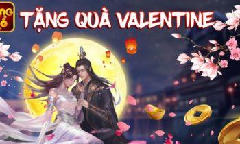 Long Hổ: Báo danh Valentine nhận code 200K