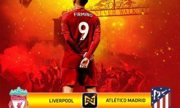 NaGaVip: Dự đoán Liverpool vs Atletico nhận code Vip 200k