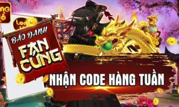 Long Hổ: Báo danh Fan cứng hứng code 50K