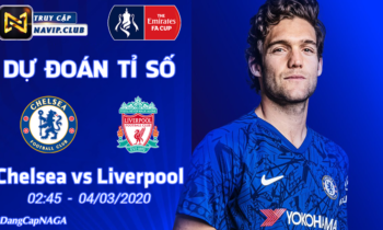 NaGaVip: Dự đoán Chelsea vs Liverpool nhận code 200K