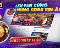 NaGaVip: Tri ân Fan cứng HỨNG ngay Giftcode