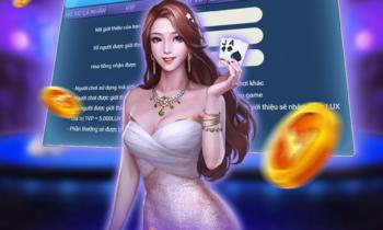 LuxClub: Giới thiệu bạn bè nhận Giftcode khủng