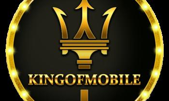 Tải King Of Mobile: Cổng game ưu đãi cực cao 2020