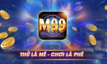 Tải M99.Vin: Cổng game chất lượng nhất 2020