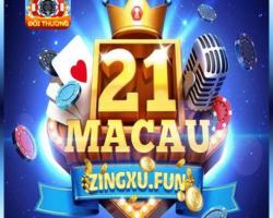 Tải Zingxu.fun: Thương hiệu Game Bài Ma Cao Uy Tín