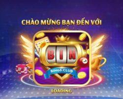 """Bin68 Club: Cổng game Slot """"Chơi là Mê – nhận thưởng cực Phê"""""""