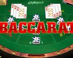 Bài Baccarat là gì? Các thuật ngữ phải biết nếu muốn thắng