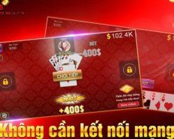 Tiến Lên miền Nam offline – Game đánh bài miễn phí