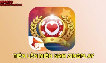 Tiến lên miền Nam Zing me – Tải game online tại Zingplay