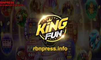 King Fun | Cổng game quốc tế – Tải game King