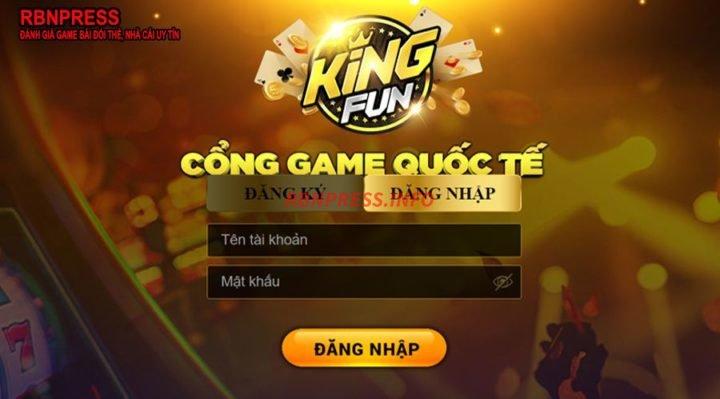 KingFun