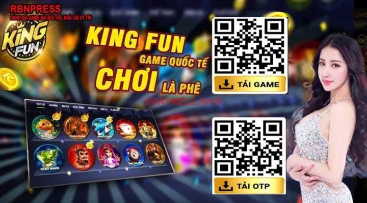 Tải King App