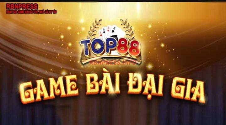 Top88 Club