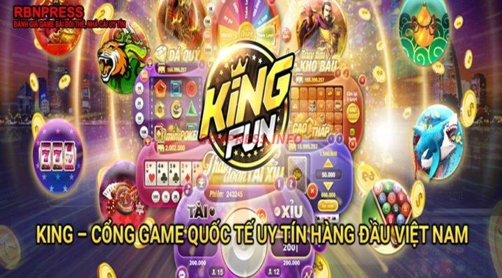 Trò chơi King