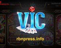 VicWin (vic.win|vicwin.vip) – Siêu cổng game đổi thưởng online