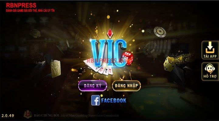 Vicwin Vip