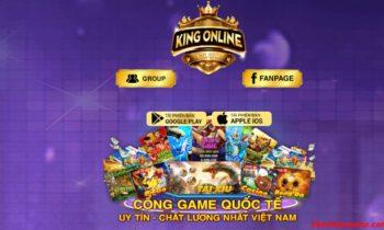 KingOnline Club – Cổng game chất lượng nhất 2020