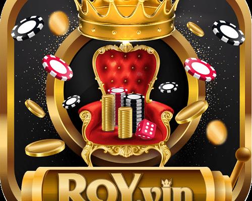 Roy Vin Club: Đẳng cấp game Hoàng Gia