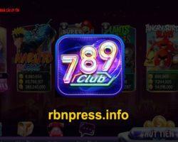 789 CLub – Game bài Las Vegas | Update link tải game