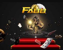 FA88 – Tải game bài đổi thưởng uy tín 2020