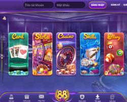 Tải R365 Win: Game đổi thưởng mới nhất hệ thống 88Vin