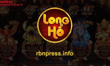 Longho.win – Cổng game triệu phú Cập nhật Link tải
