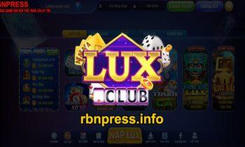 Tải Lux39 CLub – Game đổi thưởng chắp cánh giàu sang