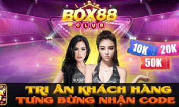 Box88 Club – Game Bài Uy Tín Đổi Thưởng Tiền Thật