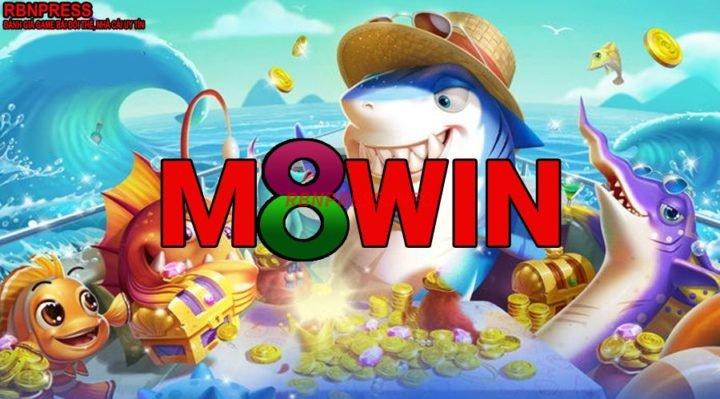 Bắn cá đổi xu M8win