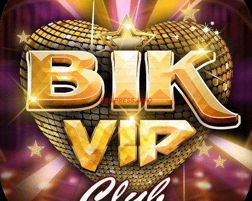 BikVip Club