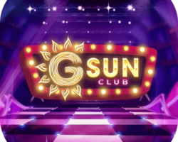 GSun Club – Chơi Game Đổi Thưởng Siêu Phẩm GSun Win
