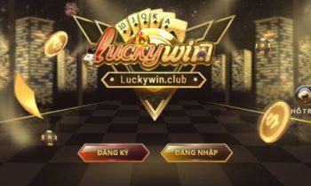 LuckyWin88 – Đổi Thưởng 1:1 Nạp Nhanh Rút Gọn !!!
