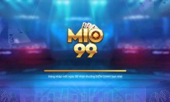 Tải Mio99 Cub – Game Nổ Hũ Đổi Thưởng Xanh Chín 2021 !!!
