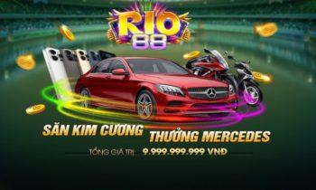 Rio88 Club – Kho Game Xanh Chín Tặng Giftcode Khởi Nghiệp 100K !