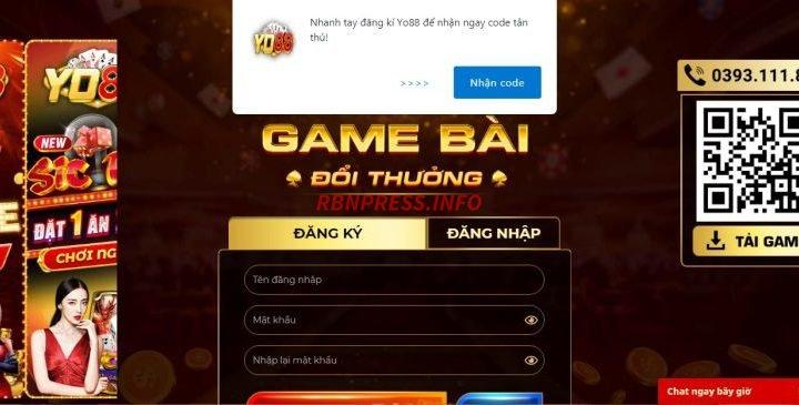tai game yo88 club