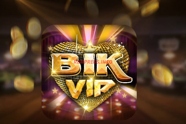Bikvip Club - Cổng game quốc tế huyền thoại trở lại !!!